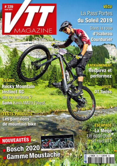 Bike France digital cover