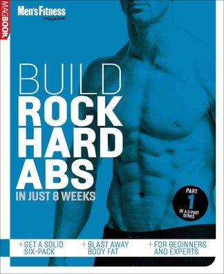 Build Rock Hard Abs digital cover