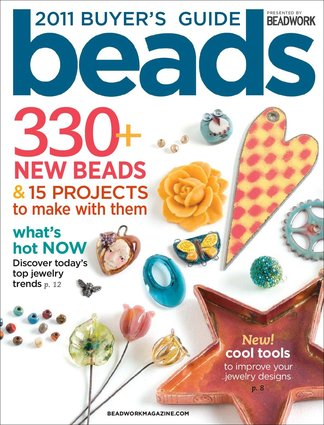 Beads digital cover