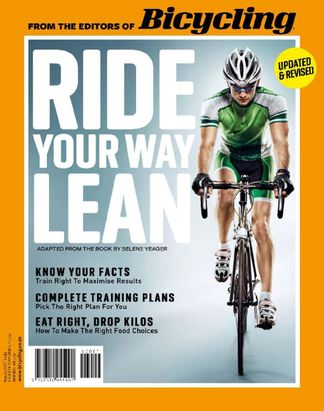 Bicycling - Complete Cycle Tour Training Guide digital cover