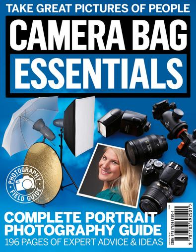Camera Bag Essentials digital cover