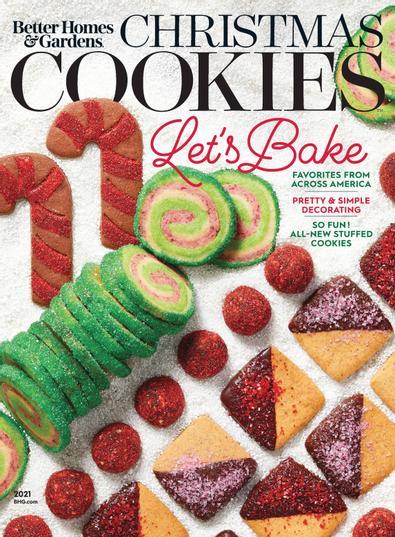 Christmas Cookies digital cover