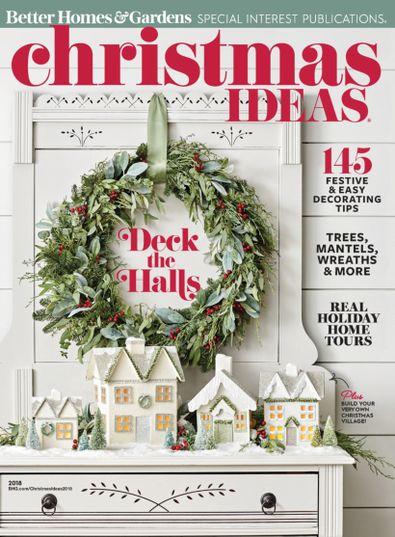 Christmas Ideas Digital Subscription