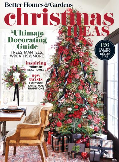 Christmas Ideas digital cover