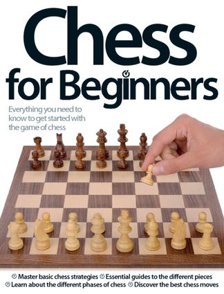 Chess for Beginners digital cover