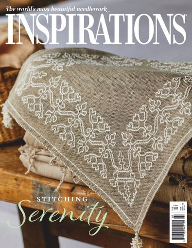Inspirations digital cover