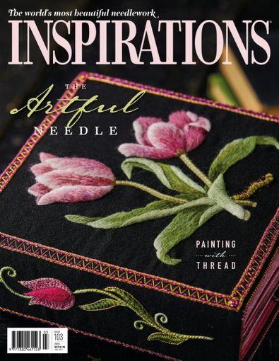 Inspirations digital cover