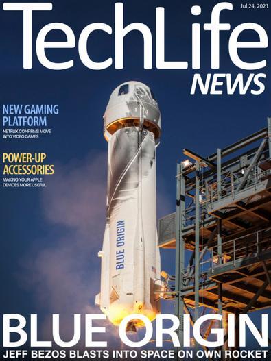 Techlife News digital cover