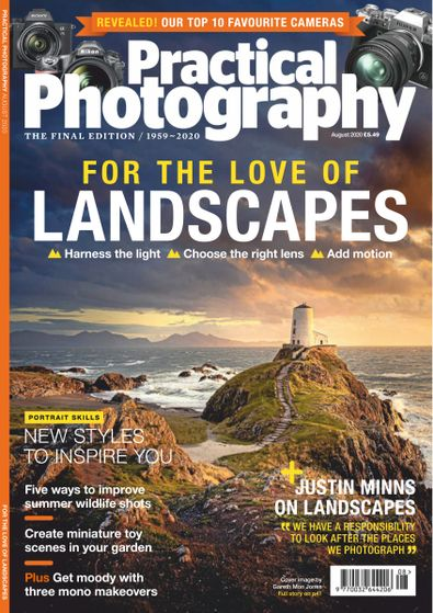 Practical Photography: Lite digital cover
