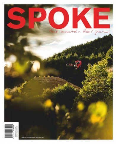 Spoke digital cover