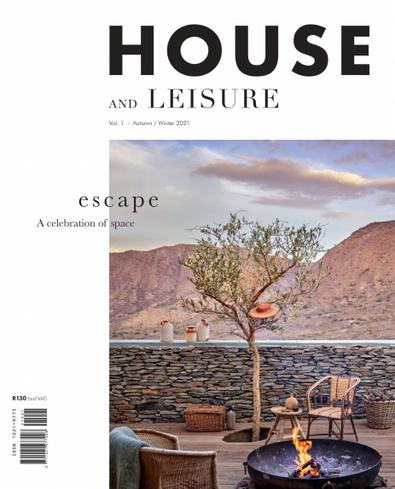 House and Leisure digital cover