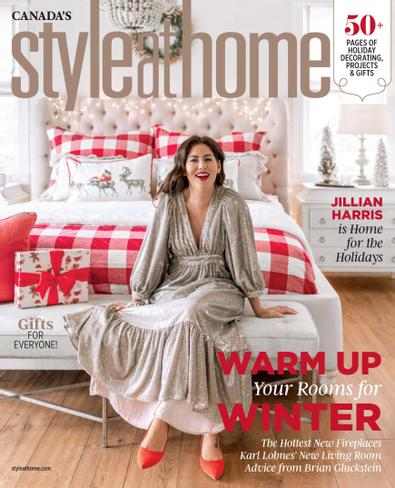 Style At Home (Canada) digital cover