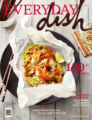 Everyday Dish digital cover