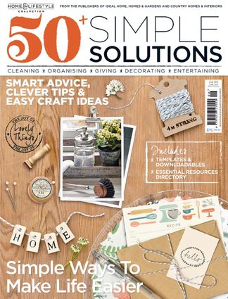 Simple Solutions digital cover