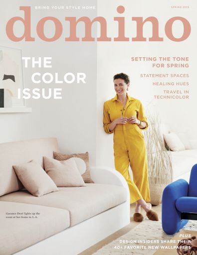 domino digital cover