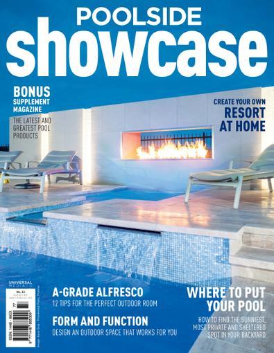 Poolside Showcase digital cover
