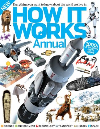 How It Works Annual digital subscription