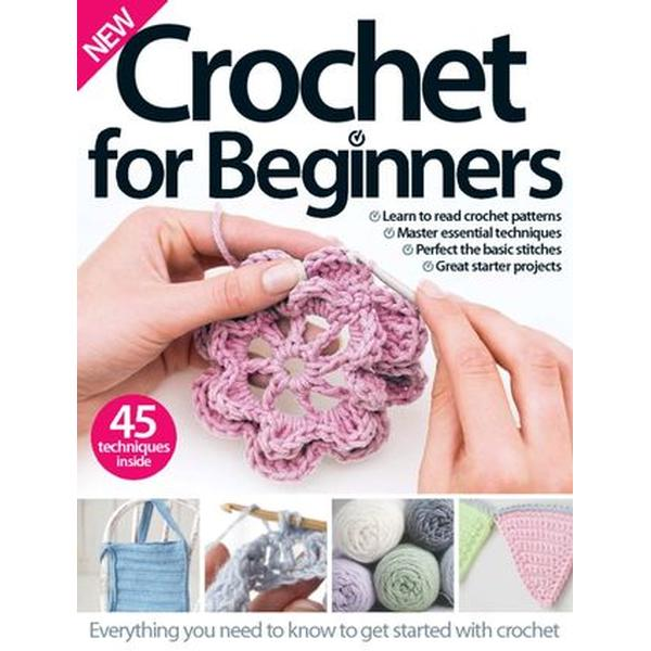 Crochet For Beginners Digital Subscription - isubscribe