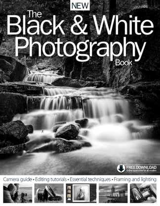 The Black & White Photography Book digital cover