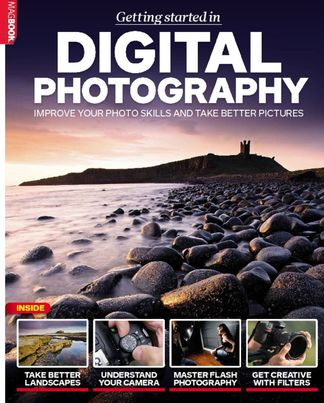 Getting Started in Digital Photography subscription
