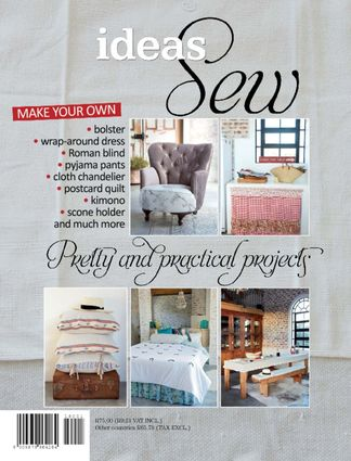 Sew Ideas digital cover