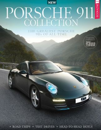The Total 911 Collection digital cover