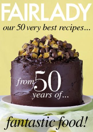 Fairlady our 50 very best recipes digital cover