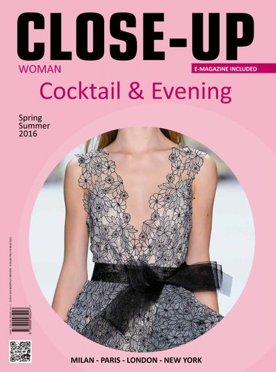 Close-Up Cocktail&Evening Women digital cover