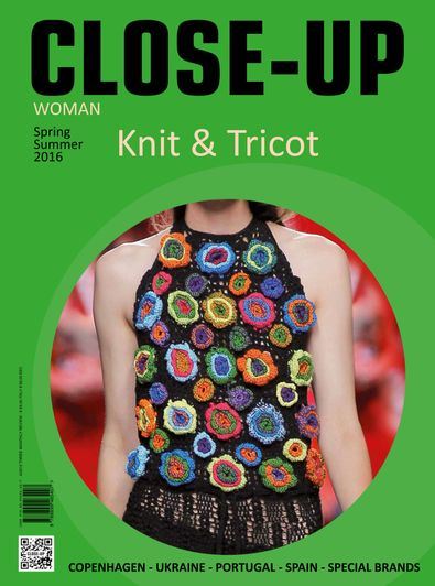 Close-Up Knit&Tricot Women digital cover