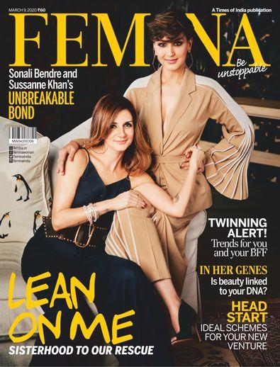 Femina digital cover