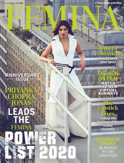 Femina digital cover