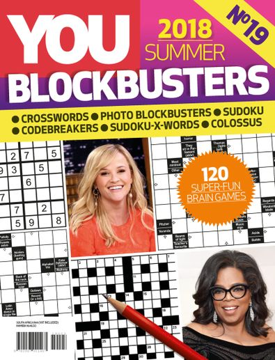 YOU Blockbusters digital cover