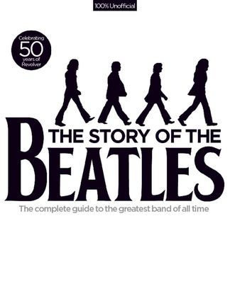 The Story of the Beatles digital subscription