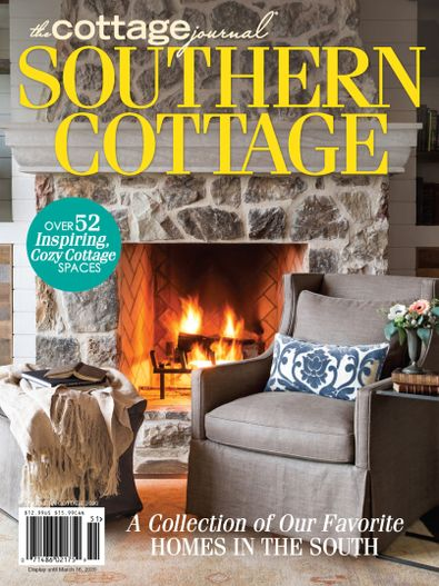 The Cottage Journal digital cover