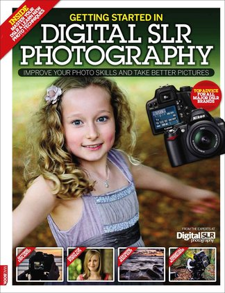 Getting Started in DSLR Photography digital subscription