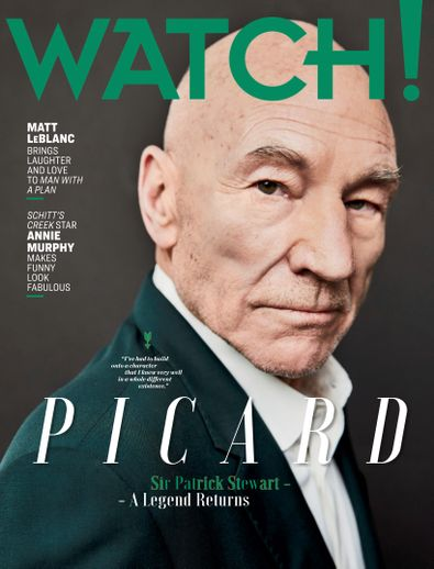 Watch! digital cover