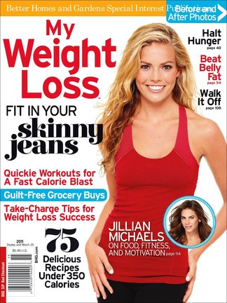 My Weight Loss digital cover