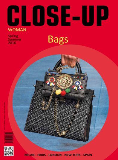 Close-Up  Bags Women digital cover