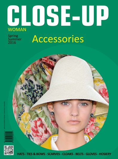 Close-Up  Accessories Women digital cover