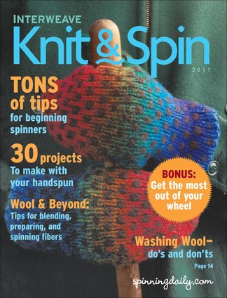 Knit&Spin digital cover