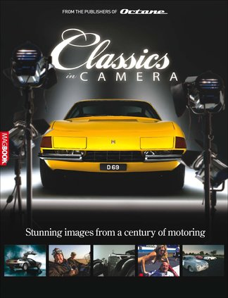 Classics in Camera digital subscription