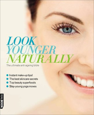 Health & Fitness Look Younger Naturally digital cover