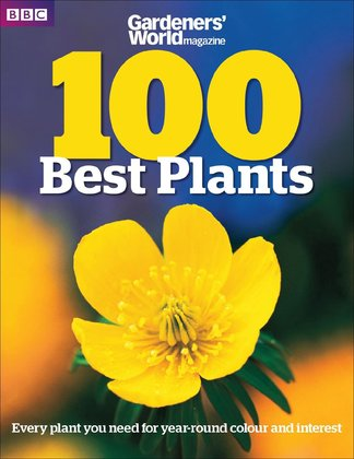 Gardeners' World Magazine 100 BEST PLANTS digital subscription