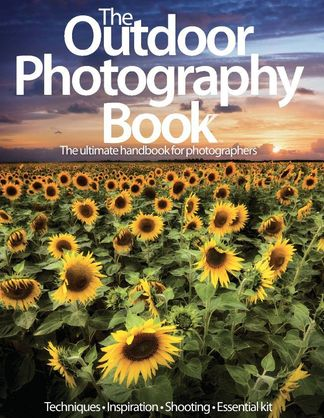 The Outdoor Photography Book digital cover