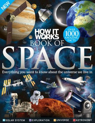 How It Works Book of Space digital cover