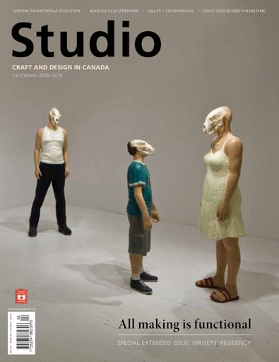 Studio digital cover