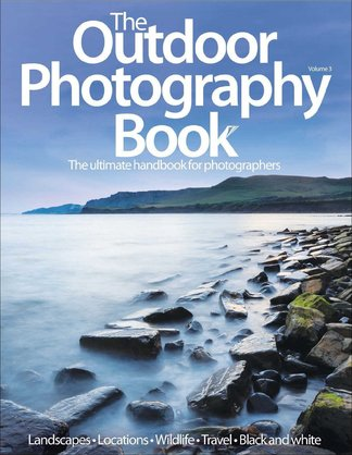 The Outdoor Photography Book Vol. 3 digital cover