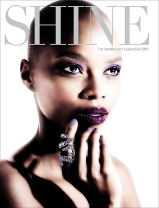 Fairlady Shine digital cover