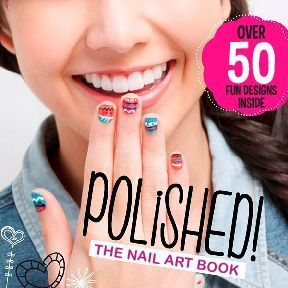 Polished: The Nail Art Book digital subscription