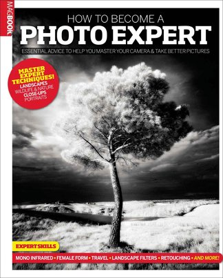 How to become a photo expert digital cover